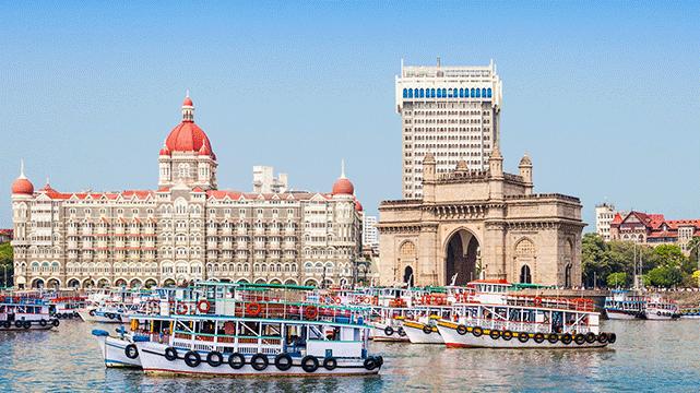 27 روز سفر تنهایی به هند