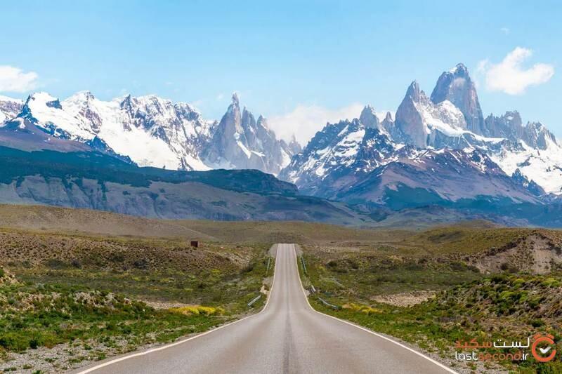 ال شالتون ارژانتین