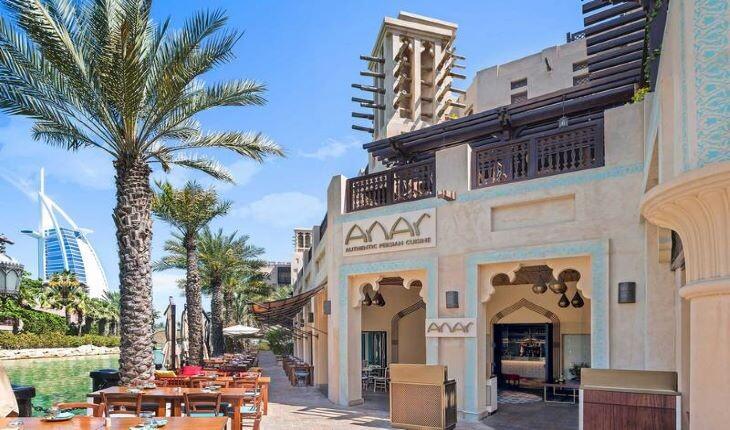 رستوران های ایرانی در دبی + معرفی، آدرس و صفحه اینستاگرام