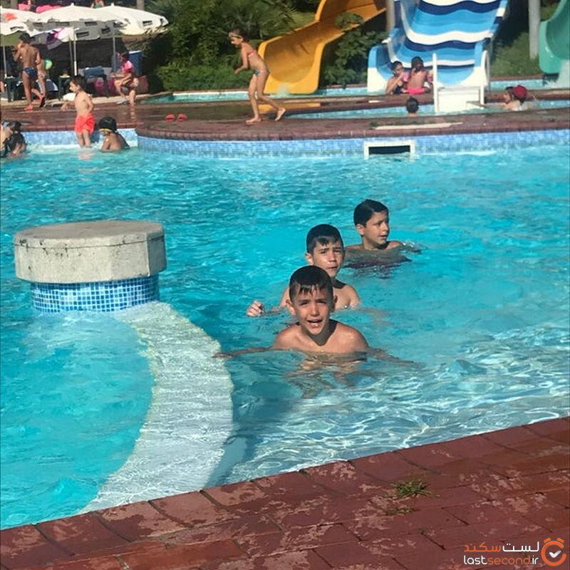 پارک آبی کالیسوم