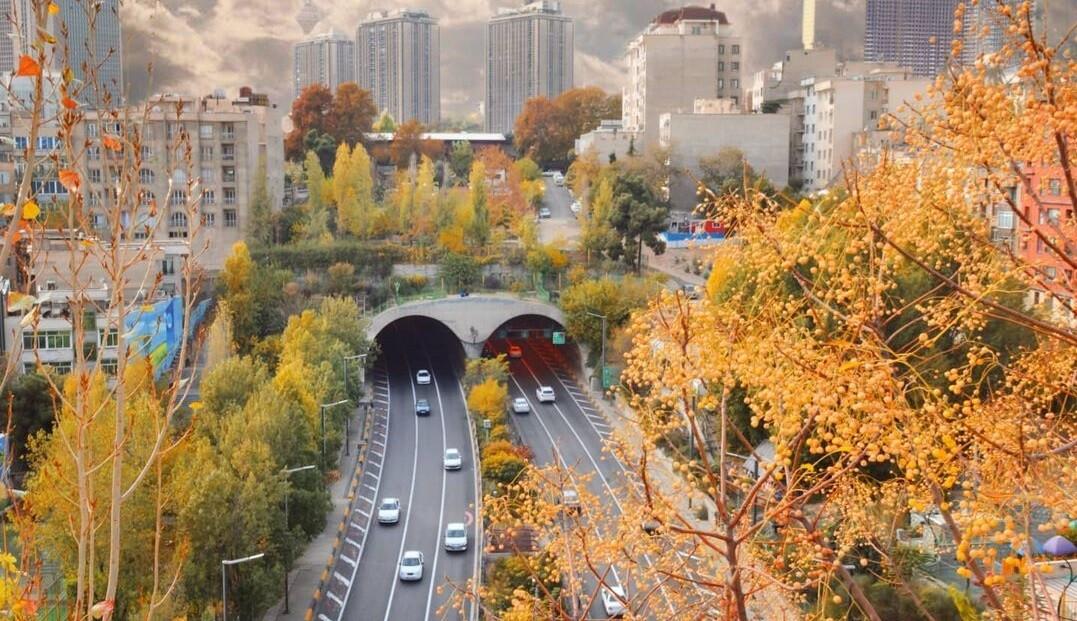 زیباترین جاهای دیدنی تهران در پاییز که نباید از دست داد