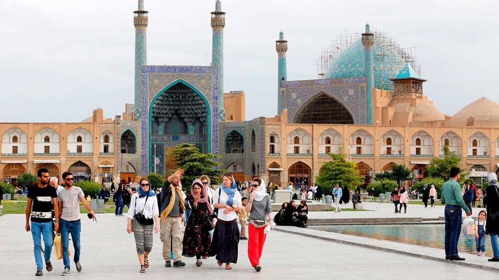 مقررات ورود گردشگران خارجی به ایران اعلام شد