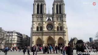 دیدنی های پاریس از نگاه یک ایرانی