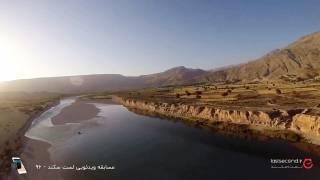 خوزستان بهشتی در دل خاک