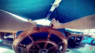 سفر دریایی با گولت های معروف ترکیه
