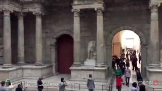 موزه پرگامون شهر برلین