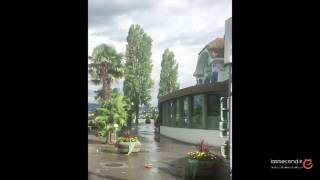 عشق ارگانیک، در مونترو سوئیس و کرانههای دریاچهی ژنو