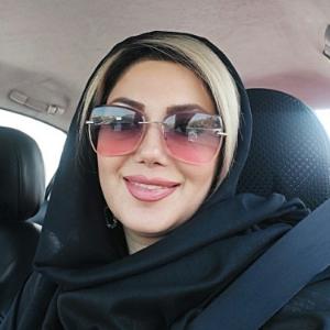 Hasti Tehrani