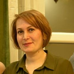 Sahar Rezapoor