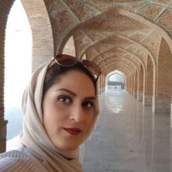 Zahra beheshti