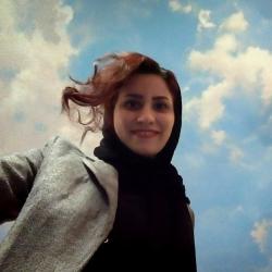 Yalda Rezaei