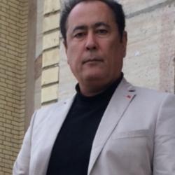 Ghasem Nazarian