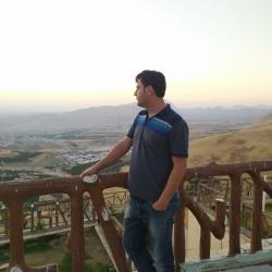 جمال گل محمدی