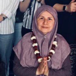 زهرا طوسی