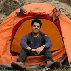 مسعود صدقی