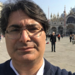 علی شبانکار