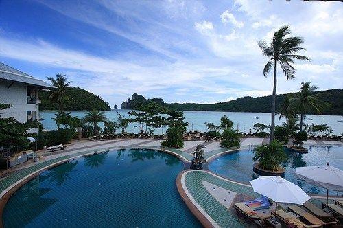 هتل فی فی آیلند کابانا
