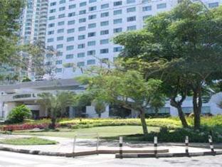 هتل اور گرین لارل
