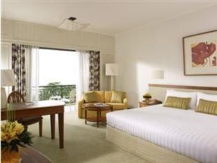 هتل شانگری لاس راسا سایانگ