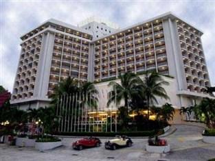 هتل بای ویو