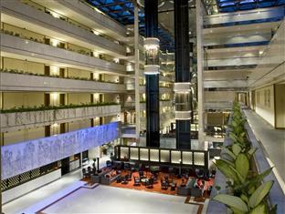 هتل کنکورد