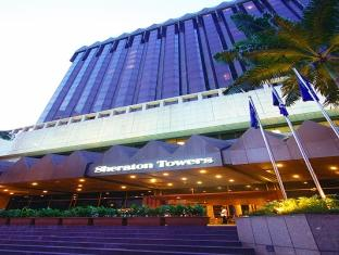 شرایتون تاورز سنگاپور