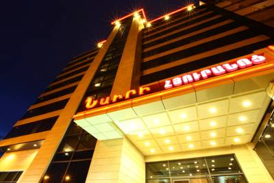 هتل نایری