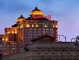 هتل بیجینگ ماریوت