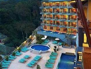 هتل چا دا