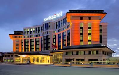 هتل سوئیس اوتل