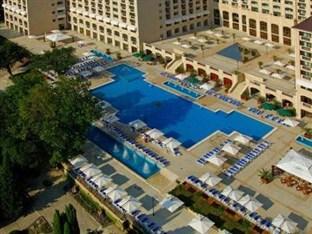 هتل ملیا گرند هرمیتیج