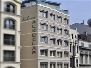 هتل آلکاوکلر کبان