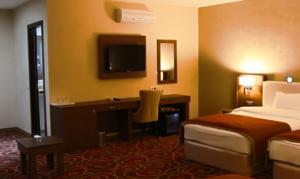 هتل رویال برک
