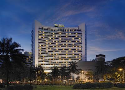هتل فروما ریورفرانت
