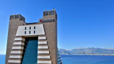 هتل رامادا پلازا
