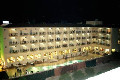 هتل ماتیاته