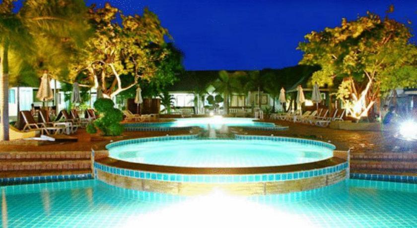 هتل فی فی آندامان