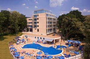 هتل هالیدی پارک