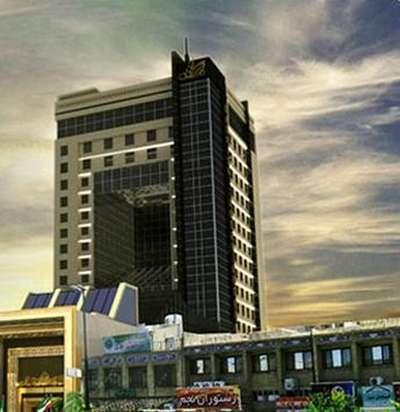 هتل رویال درویشی