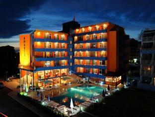 هتل آماریس