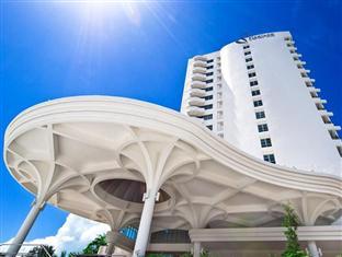 هتل فلامینگو بای بیچ