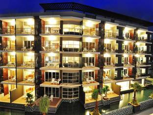 هتل آنداکیرا
