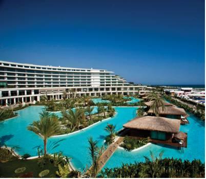 هتل مکس رویال بلک