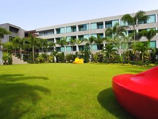 هتل بی لی تونگ