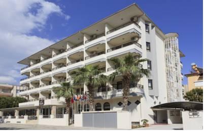 هتل کاندلور