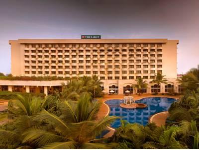 هتل لالیت