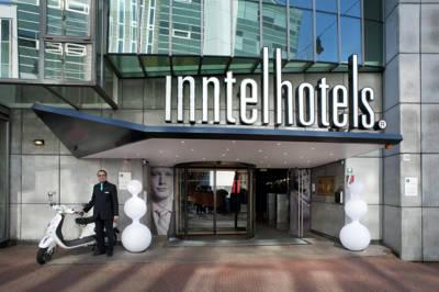 هتل اینتل آمستردام سنتر