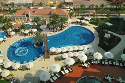 هتل اسپلندید کنفرانس و اسپا ریزورت