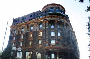 هتل توفنکیان هیستوریک