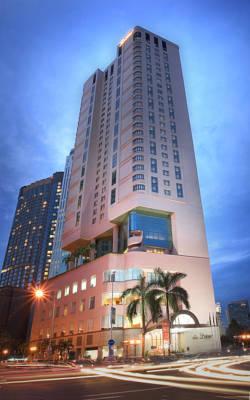 هتل دورست ریجنسی